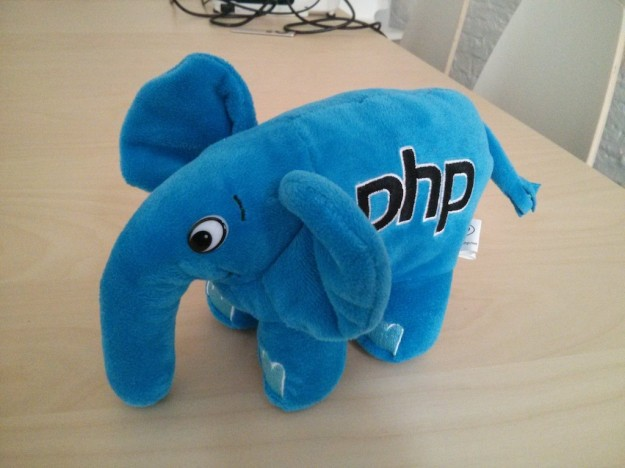 Office Elephant
